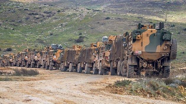 Saldırının perde arkası: Hedef Suriye güçlerini şaşırtmaktı