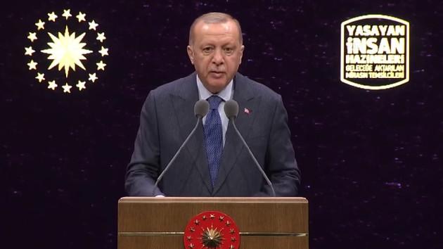 Erdoğan'dan İdlib açıklaması: Saldırdıkça bedelini çok ağır ödeyecekler