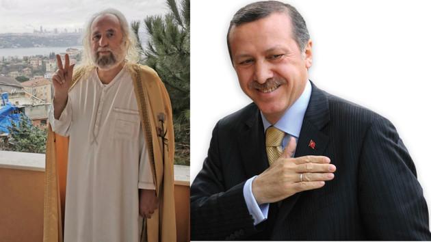 Yerli ve milli mesih Hasan Mezarcı rüyasında Erdoğan'a ne söyledi?