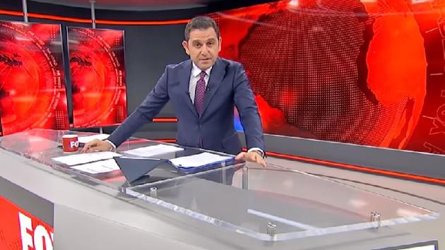Fatih Portakal'dan Türkçe konuşup şehidimiz diyen James Jeffrey'e sert tepki: Utanmaz bunlar
