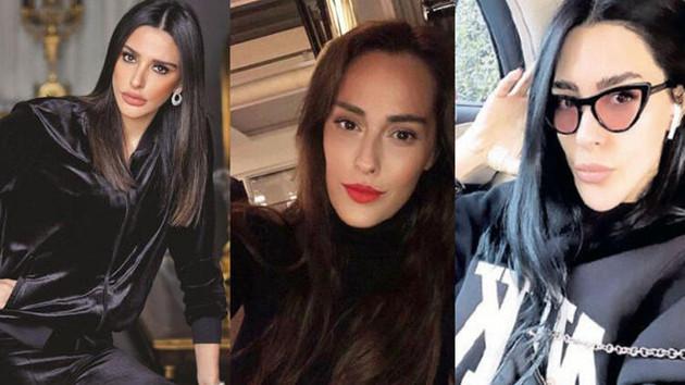 Instagram kızlarında son trend Aslıhan Doğan dudakları