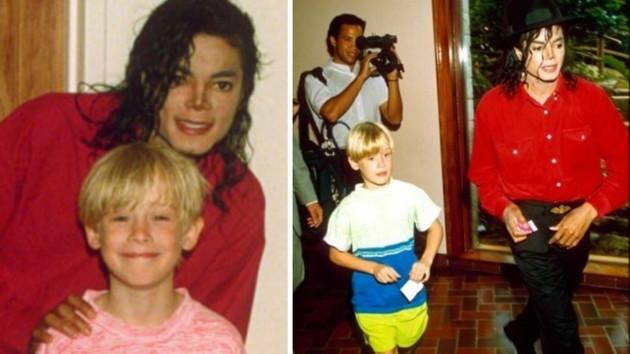 Evde Tek Başına'nın yıldızı Macaulay Culkin Michael Jackson'ın tacizine uğradı mı? İlk kez konuştu