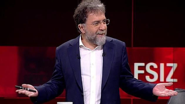Ahmet Hakan'dan kendisine mesaj gönderen CHP'li vekile: Boykot var, alooo, size yasak bizi izlemek