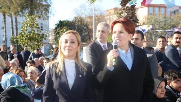 İYİ Partili vekil Tuba Vural Çokal partisini eleştirerek istifa etti