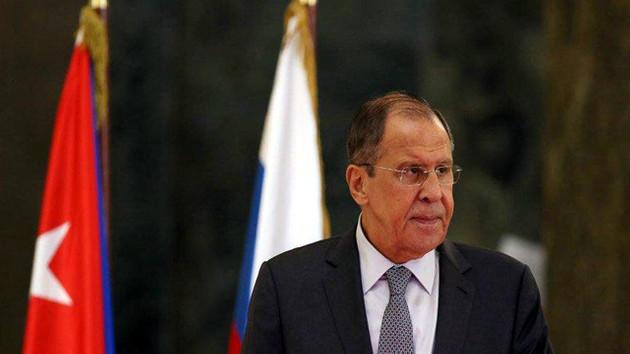 Rusya'dan Türkiye'ye Suriye uyarısı!