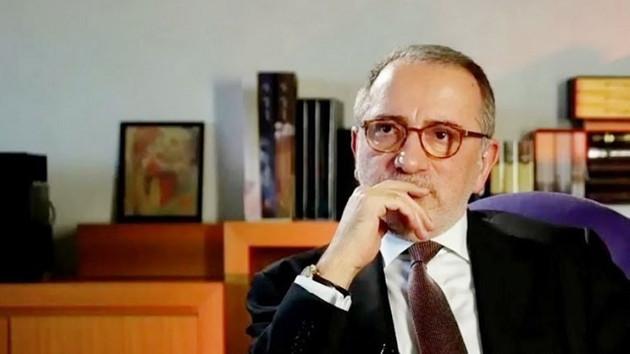 Fatih Altaylı: CNN Türk boşuna uğraşmasın buradan hikaye çıkmaz