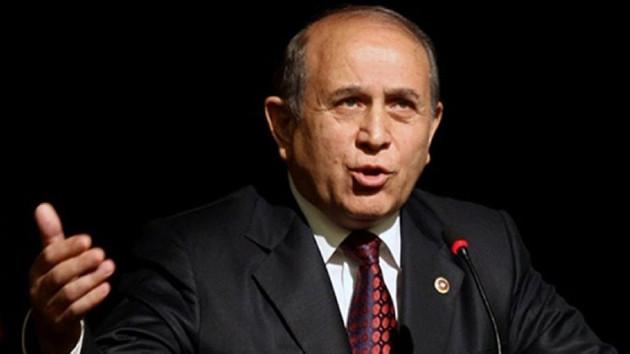 İstanbul Başsavcılığı Burhan Kuzu hakkında inceleme başlattı