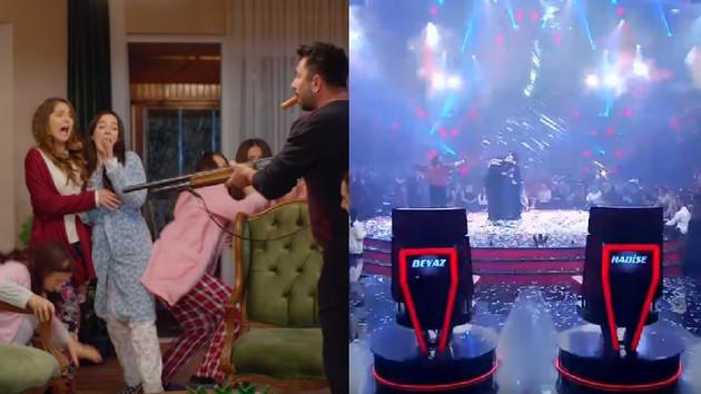 15 Şubat 2020 Cumartesi Reyting Sonuçları: Kuzey Yıldızı İlk Aşk, Gülbin Tosun, O Ses Türkiye