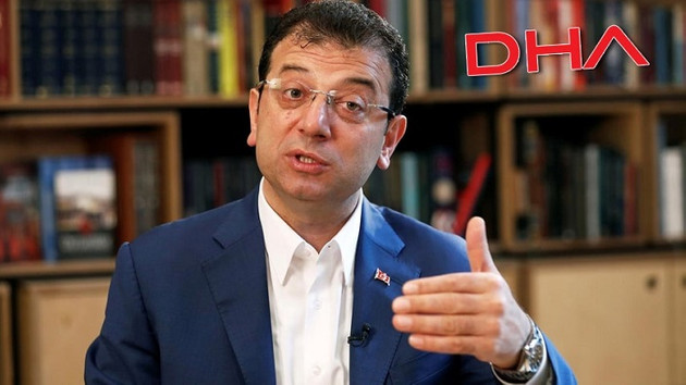 DHA'nın yanlış hesabı İBB'den döndü: Uyarılarımıza rağmen…