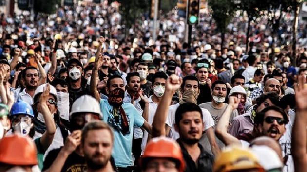 Gezi Davası çöktü: Tüm sanıklara beraat çıktı