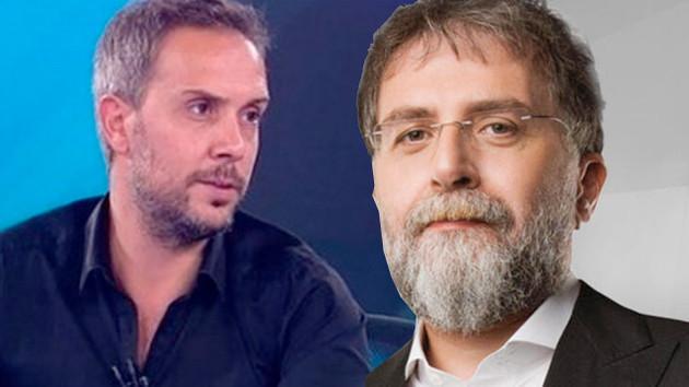Sabah yazarı: Ahmet'in gözüne gireceklerini sanıyorlarsa yanılıyorlar...