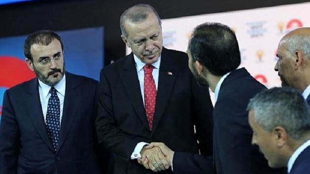Erdoğan milletvekillerini uyardı: Tek çocukta kalıyorsunuz, en az 3 çocuk