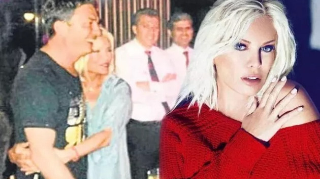 Ajda Pekkan ve Bülent Çavuşoğlu'nun 8 yıllık ilişkisi sona erdi