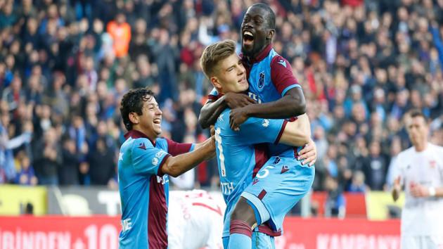 Yeni Malatyaspor - Trabzonspor maçının tarihi belli oldu