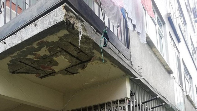 AKP'nin imar planını reddettiği Bakırköylüler: Paran yoksa ölüm var