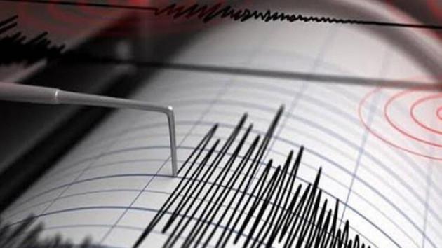 Manisa'da son 16 saatte 44 deprem meydana geldi!