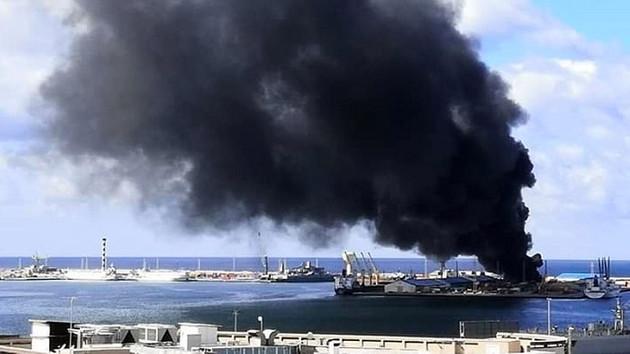 İyi Partili Sezgin: Libya'da şehit olan askerimizi neden gizli saklı defnettiniz, neyi gizliyorsunuz