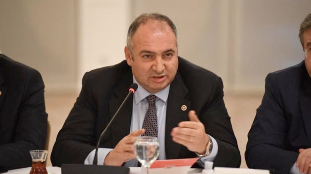 MHP'li milletvekili rest çekti: Bırakıp giderim