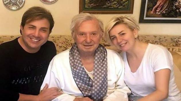Huysuz Virjin Seyfi Dursunoğlu'nun son haline bakın