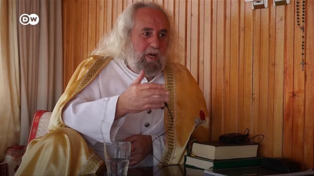 Çakma Mesih Hasan Mezarcı'dan şok sözler: Allah ile görüştüm