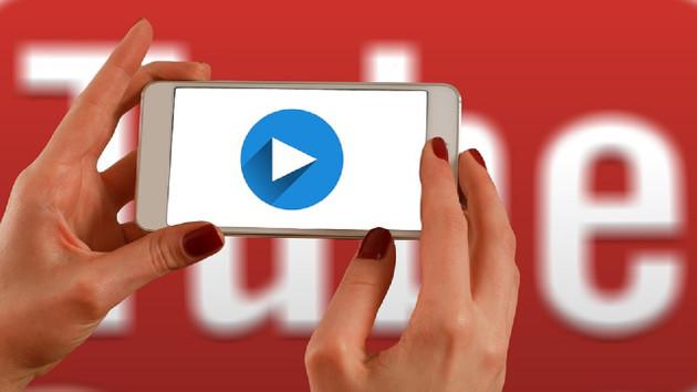 YouTube 3 ayda 6 milyona yakın videoyu yayından kaldırdı