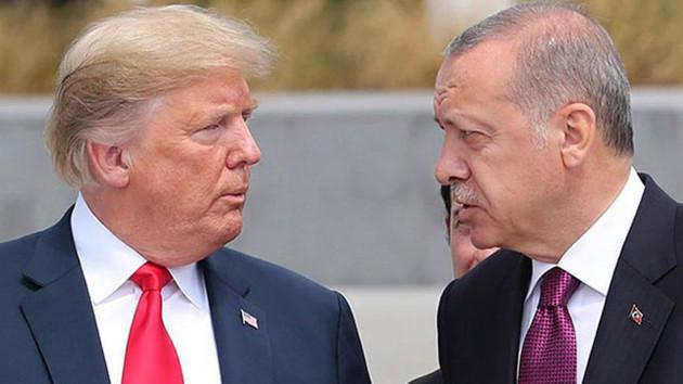 Donald Trump: Türkiye'nin Patriot füze talebiyle ilgili Cumhurbaşkanı Erdoğan ile konuşuyoruz