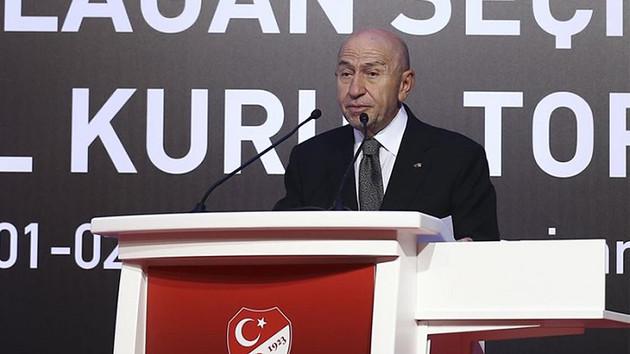 TFF Başkanı Nihat Özdemir istifa mı edecek?