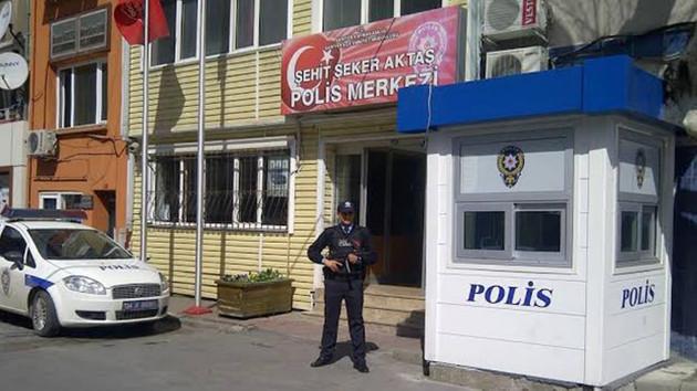 Erdoğan'a ihtarname çekmek istedi: Noterde gözaltına alındı