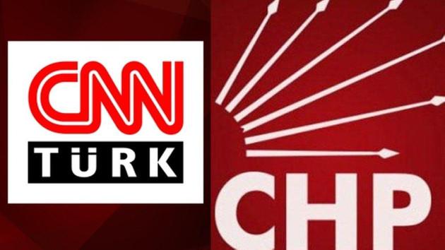 CHP'den olay yaratacak CNN Türk hamlesi