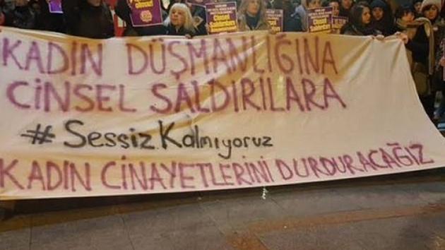 Beşiktaş'ta çalışanına cinsel saldırı iddiasıyla gözaltına alınan şüpheli tutuklandı