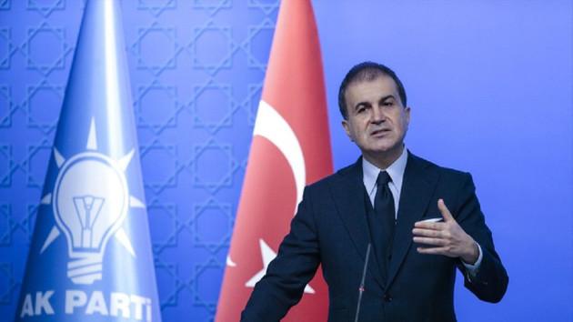 AKP'li Çelik'ten Başbuğ'un açıklamalarına yanıt: Yarın arkadaşlarımız suç duyurusunda bulunacak