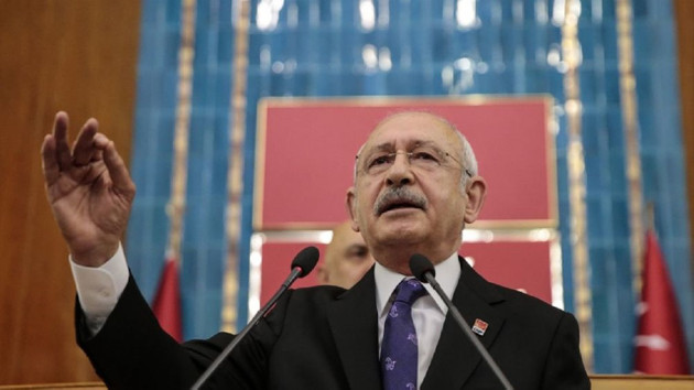 Kılıçdaroğlu: CNN Türk, A Haber olmaya başladı