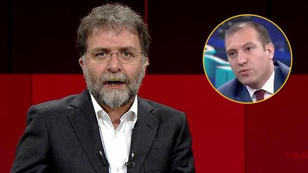 Ahmet Hakan Bülent Aydemir'e saydırdı: Teyit yok, araştırma yok, sorumsuzluk var