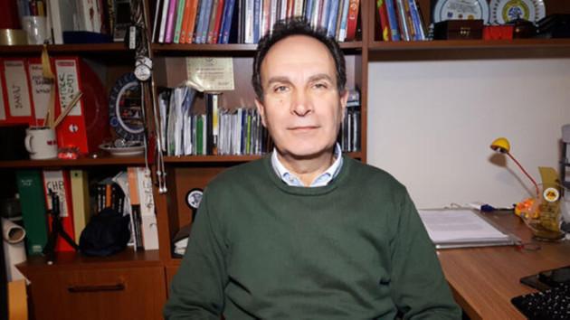 Prof. Haluk Eyidoğan: Depremden sonra Elazığ ve Malatya'da neler oluyor?