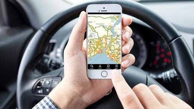 Navigasyon uygulamaları ücretli yollara yönlendiriyor iddiası