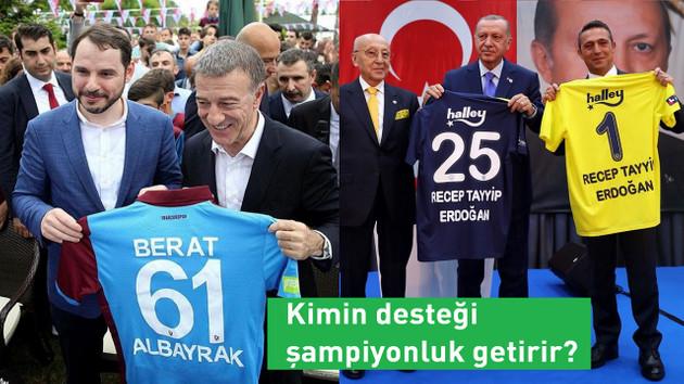 Lemi Çelik: Berat Albayrak Trabzonspor'u kolluyor da, Erdoğan Fenerbahçe'yi desteklemiyor mu?
