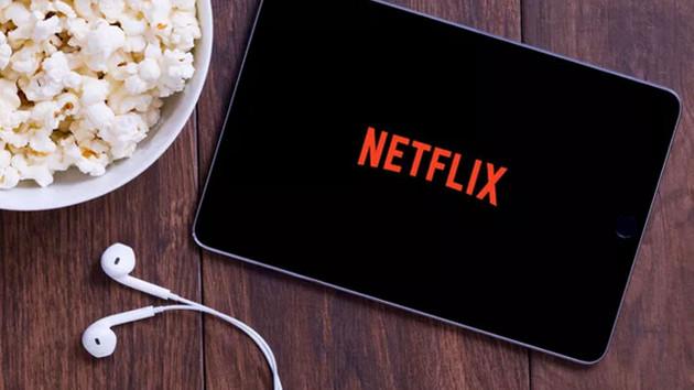 Netflix'ten Türkiye'de 6 proje daha