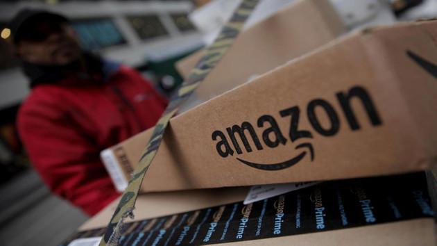 Sipariş yağmuruna yetişemeyen Amazon'dan yeni karar