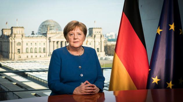 Son dakika: Almanya Başbakanı Merkel koronavirüs salgını nedeniyle karantinaya alındı