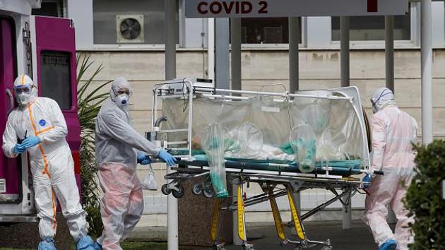 Koronavirüs Son dakika: Türkiye'de ölü sayısı 30'a vaka sayısı 1236'ya yükseldi