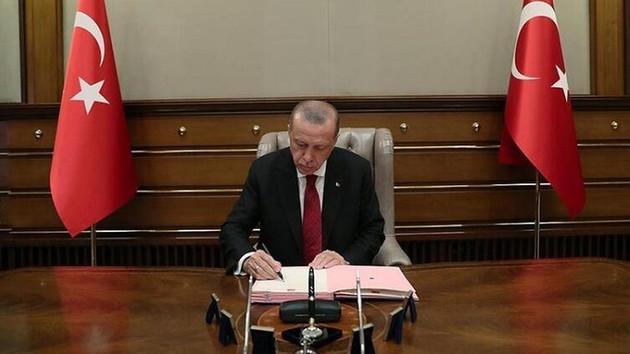 Erdoğan imzaladı! Etil alkolün gümrük vergisi yüzde 0 oldu