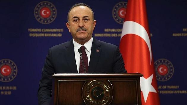 Dışişleri Bakanı Çavuşoğlu: Yurt dışında 32 vatandaşımız koronavirüsten hayatını kaybetti