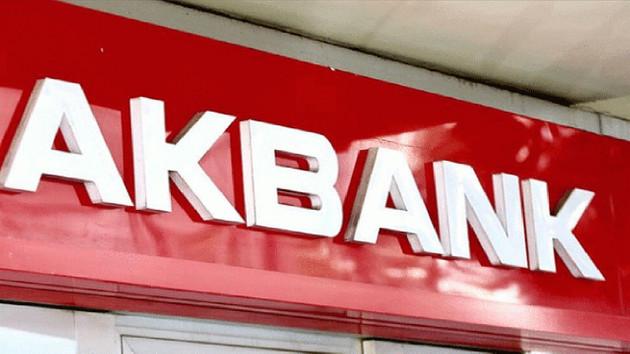 Akbank şubesinde çalışan görevli koronavirüsten öldü
