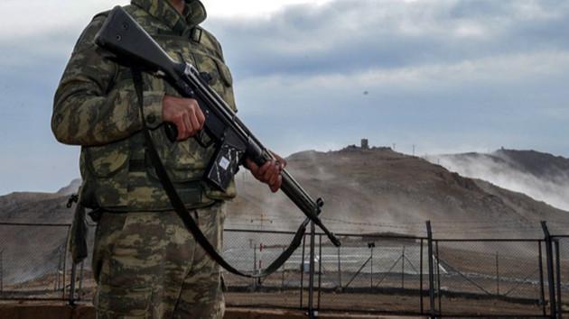 Kuzey Irak'tan acı haber: 2 askerimiz şehit oldu