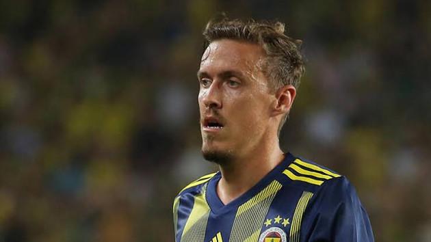 Fenerbahçe'de Max Kruse'nin Koronavirüs testi pozitif çıktı!