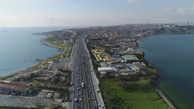 Kanal İstanbul için ilk ihale yapıldı: Koronavirüs bile engel olamadı
