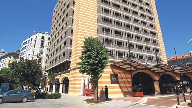 Koç Holding Divan otellerini sağlık çalışanlarına açtı