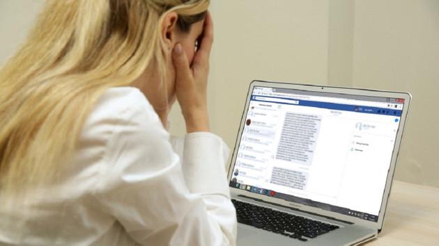 13-17 yaş kız çocukları dijital ortamda daha fazla tacize uğruyor