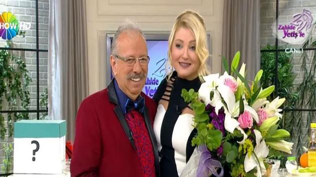 Show TV'de Zahide Yetiş'le yayın yapan Prof. Dr. Oğuz Özyaral koronavirüs oldu