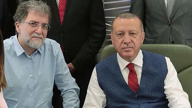 Sosyal medya Ahmet Hakan'ın o sözlerini ti'ye aldı